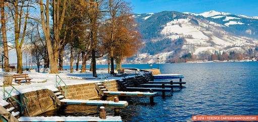 Our Holiday Rental, Zell am See, Austria
