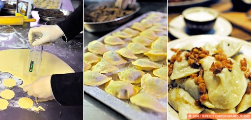 How to Make Pierogi — the Secrets to Dumpling Success