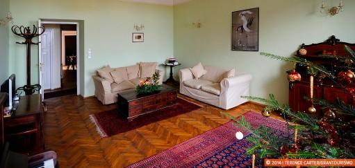 Our Kraków Holiday Rental Apartment
