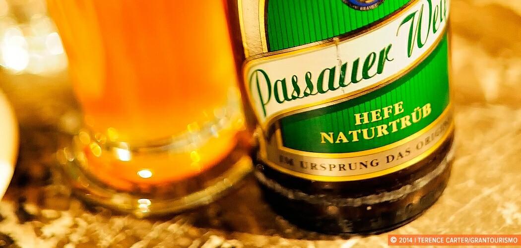 Passauer Weiss Beer, Vienna, Austria