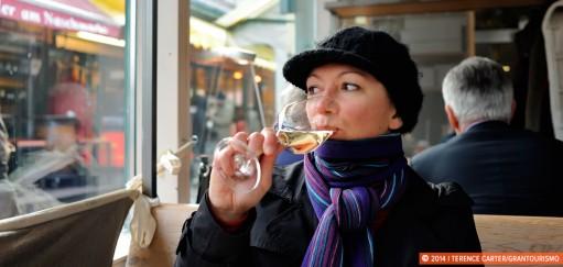 Vienna Naschmarkt — A Mouthwatering Neighbourhood Market