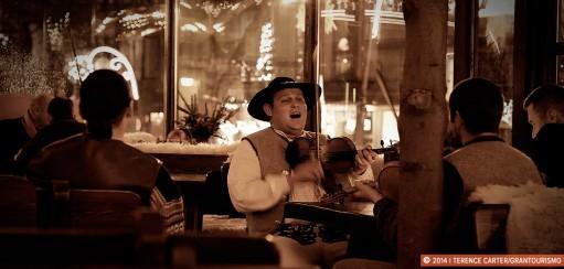 Folk Music in Zakopane, Where Music Fills the Streets
