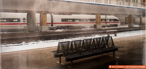 The Romance of Train Travel — Is It Dead?