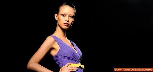 Front Row Seats at Bangkok International Fashion Week