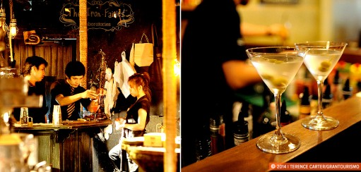 Bangkok's Best Local Bars – Our Personal Favourites