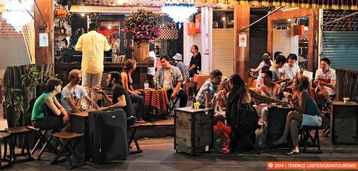 Kicking Back in Bangkok: Chatuchak Weekend Markets