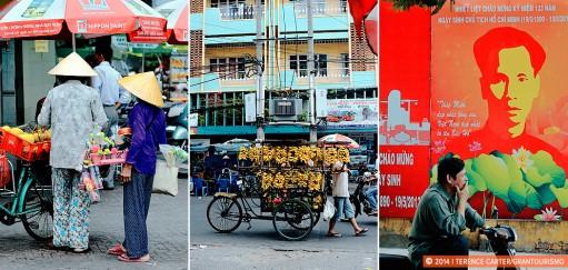 Ho Chi Minh City, the City Still Known As Saigon