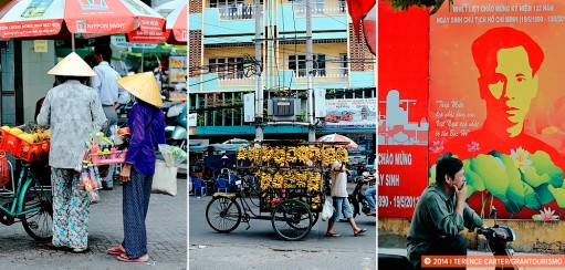 Ho Chi Minh City, the City Still Known As Saigon