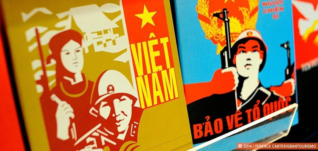 Saigon Take-Homes: Communist Kitsch and Post-Modern Fashion. Ho