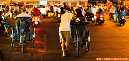 Saigon After Dark — An Itinerary
