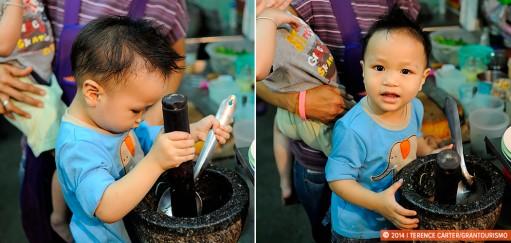 Monday Memories: Bangkok's Junior MasterChef