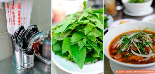 Footpath Feasting: From Pho to Thit Bo Kho in Saigon