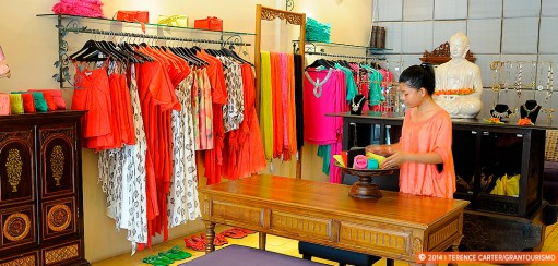 Shopping the Chicest Boutiques in Phnom Penh – An Itinerary