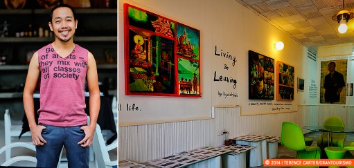 A Local Guide to the Siem Reap Arts Scene and Creative Community