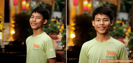 Local Knowledge: Vibol from Phnom Penh