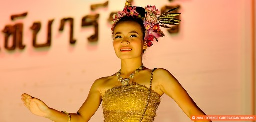 Chiang Rai, Thailand — More Than a Mekong River Launching Pad