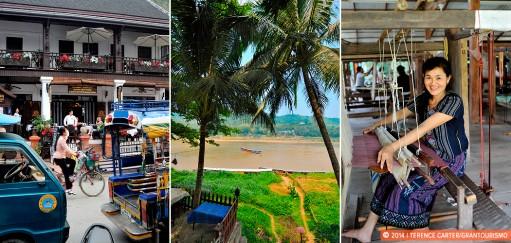 Luang Prabang, a Languid Riverside Escape in Laos