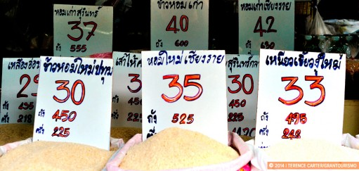 Cooking with Poo — A Walking Tour of Klong Toey Markets