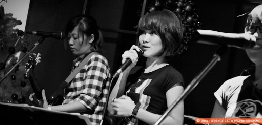 Bangkok's Best Live Music Venues