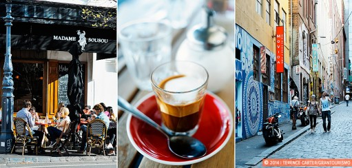 Melbourne, More Than Laneways, Cafes and Arcades
