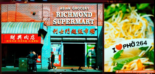 Victoria Street Richmond – Melbourne's Little Saigon and Phố Capital