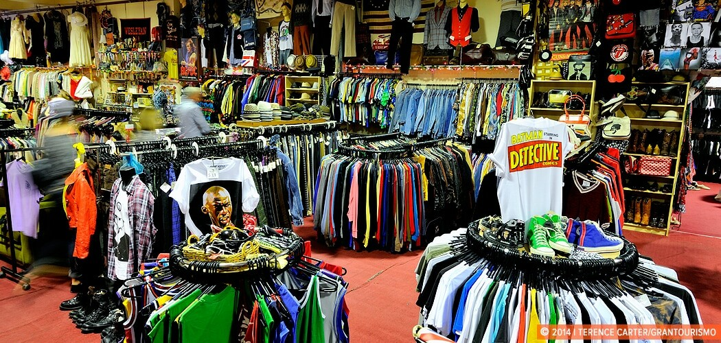 RetroStar Vintage Clothing, Melbourne, Australia.