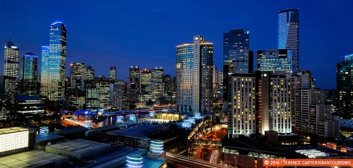 Where to Stay in Melbourne: City Centre Hotels