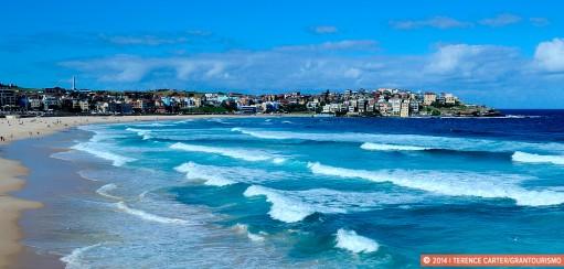 Bondi to Bronte Walk — Sydney's Spectacular Coastal Stroll