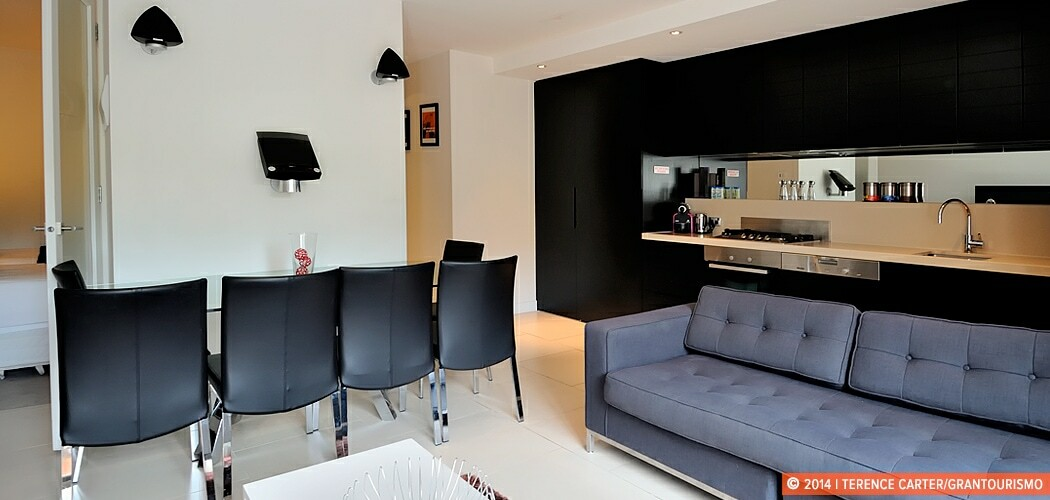 Exspresso Apartments, Melbourne, Victoria, Australia