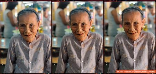 Monday Memories: A Moment at Hoi An Market