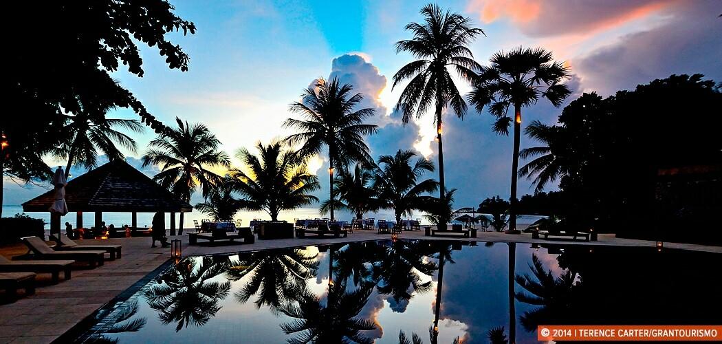 The Surin Phuket. Phuket, Thailand.