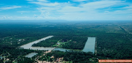 Returning to Siem Reap — The Case for Repeat Trips and Small Towns