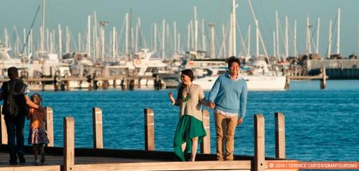 Funky Fremantle, Perth's Hip Historic Seaside City