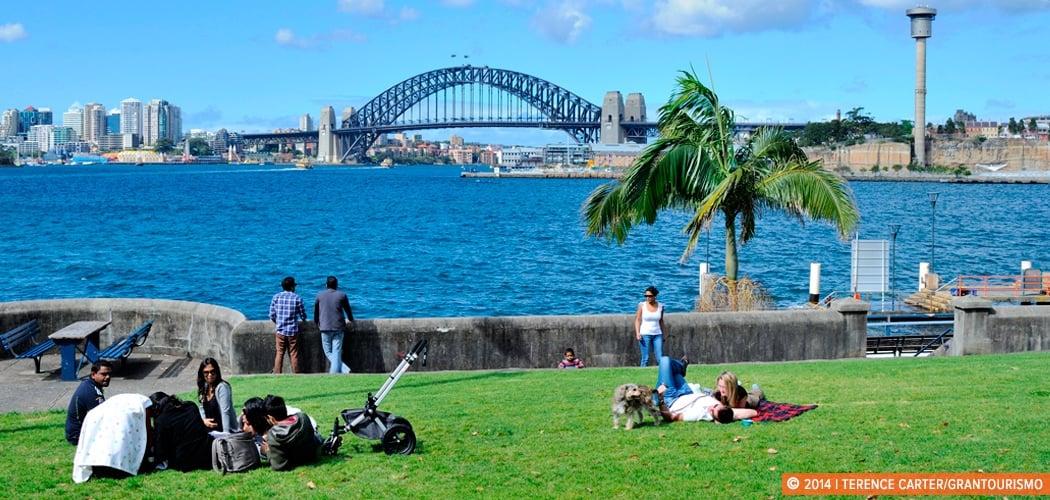 Balmain, Sydney, Australia. Copyright 2014 Terence Carter / Grantourismo. All Rights Reserved. best inner city sydney suburbs