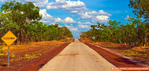 Tips for Road Trips in Australia for Travellers Driving the Outback Tracks