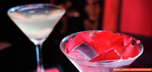 Shaken Not Stirred: a Martini 101 or How To Order A Martini