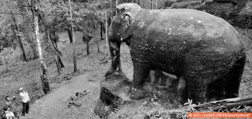 Exploring the Lost City of Mahendraparvata at Mount Kulen Cambodia