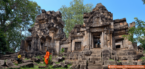 Things To Do In Battambang — from Architecture Tours to Exploring Temples without Crowds