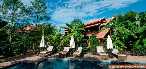 Where to Stay in Battambang — from Boutique Hotels to Budget Sleeps