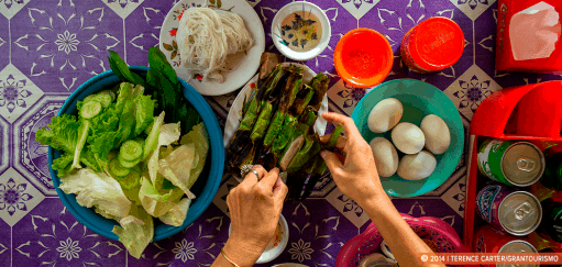 Our Guide to Eating and Drinking in Battambang