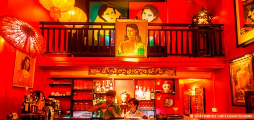 Best Bars in Siem Reap – from Chic Cocktail Bars to Laidback Lounge Bars
