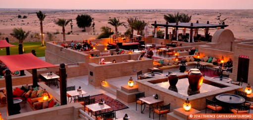 Dreamy Dubai Desert Escapes