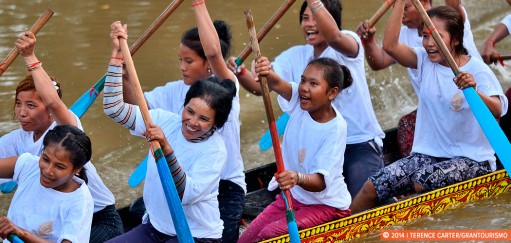 Cambodia Water Festival – How to Celebrate Bon Om Touk with the Locals