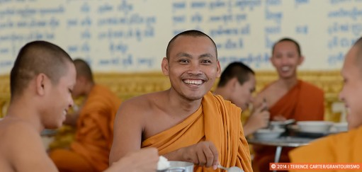 Eat Learn Love Cambodia — Culinary Travel Writing Tour