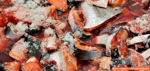 Prahok, the Secret Ingredient of Cambodian Cuisine