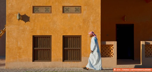 Things to See and Do in Al Ain — From Exploring Forts to Ambling Date Palm Oases