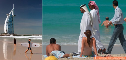 Best Beaches in Dubai – The Public Stretches of Sand to Spread Your Towel