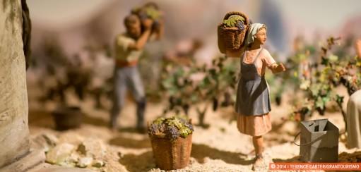VINSEUM Catalan Wine Cultures Museum in the Penedes Wine Region