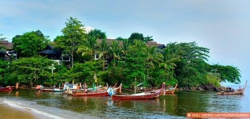 A Month on Phuket — Sun, Sand, Sea, and Food