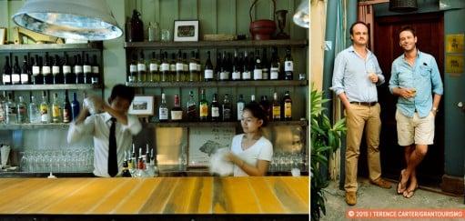 A Local Guide to the Phnom Penh Bar Scene